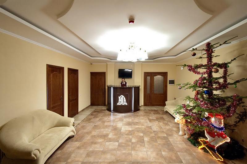 Готель Хата Магната. Драгобрат