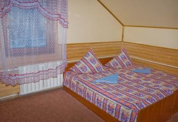 Приватний відпочинковий комплекс Пролісок. Драгобрат