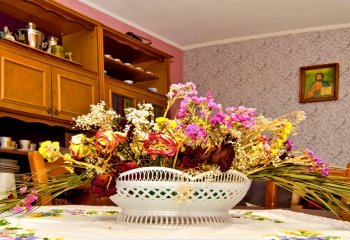 Приватна садиба Домашній затишок. Драгобрат