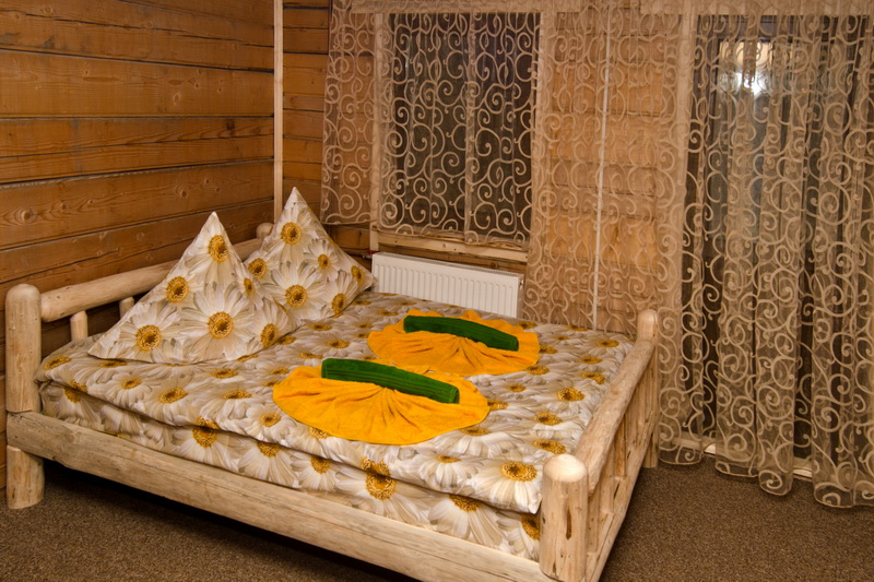 Готель Кремінь. Драгобрат